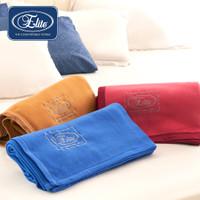 Elite Travel Blanket Limited Edition ( Selimut Elite )