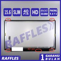 40 pin LCD LED Asus A555L A555LA A555LB A555LD A555LF A555LJ A555LN