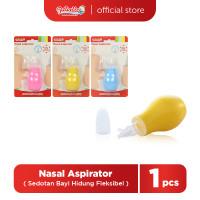 Reliable Naspal Aspirator | Penyedot Ingus Anak Bayi