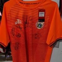Jersey Baju Bola Persija Jakarta Third 2019 Original Specs