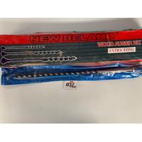 Mata Bor Kayu Panjang / Wood Auger Bit New Deland Extra Long 3/8
