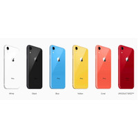 Apple iPhone XR 128 GB Smartphone Resmi