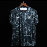 Jersey Kaos Baju Bola Timnas Jerman German Germany Training 2020 2021