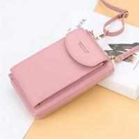 DS99 Taas selempang poket HP tas selempang dompet wanita murah tas hp