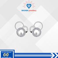 New Produck Anting cantik berlian asli diamond eropa a1