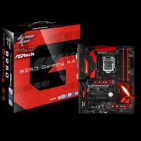 Motherboard Asrock Fatal1ty B250 Gaming K4 - New