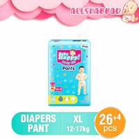 BABY HAPPY PANTS BODY FIT XL-26