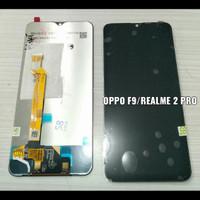 LCD Oppo F9/F9 Pro/Realme 2 Pro (Black)