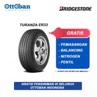 Bridgestone Turanza ER33 195 50 R16 84V Ban Mobil