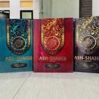 Al Quran Ash Shahib A4 Terjemah dan Waqaf Ibtida - Hilal Media