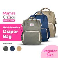 Mamas Choice Multi-Function Diaper Bag