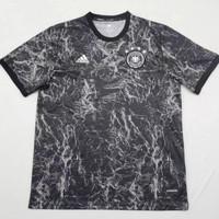 Jersey Baju Bola Kiper Timnas Jerman German Home Away Training 2021