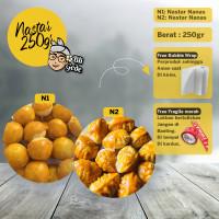 Promo Kue Nastar Nanas | Kue Kering Original | Enak Manis Murah 250gr