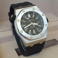 audemars piguet royal oak offshore automatic stainless steel tanggal
