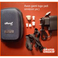 AXON Alat Bantu Dengar In Ear Hearing Aid - K-88