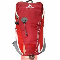 Tas Daypack Eiger 2228 Compact - Red Elenaastore