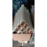 PLASTIK WRAPPING ( stretch film ) 17 micron 150 Meter