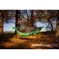 Pro Hammock Ticket To The Moon - hammock with bug net and ridgeline
