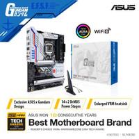 ASUS Z590 WiFi GUNDAM EDITION - Intel Motherboard LGA1200