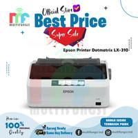 Printer Dotmatrix Epson LX-310 Garansi Resmi LX310