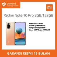 Xiaomi Redmi Note 10 Pro 8/128 RAM 8GB ROM 128GB