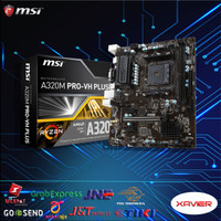 MotherBoard MSI A320M PRO-VH PLUS