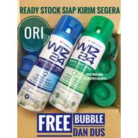 WIZ24 AEROSOL Desinfectant Spray Disinfektan Anti Virus Wings Care ORI