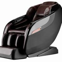 Kursi Pijat ROVOS R657L 3D Massage Chair - Coffee Black