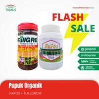 Paket Pupuk Organik Nafos+Fullgrow