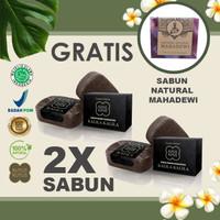 PROMO: 2 pcs Sabun Kalila Kalila Kutus Kutus Original free hadiah