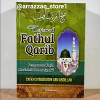 Terjemah Fathul Qarib - Terjemahan Kitab Fathul Qorib