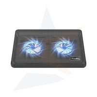 Cooling Fan Laptop 14 - Nbook Cooler Nubow NCP-064 - Cooling Pad