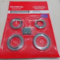 komstir comstir Honda grand supra x Vario Beat scoopy spacy fi new GN5