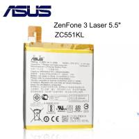 Battery ASUS C11P1606 ORI / Baterai Asus Zenfone Laser 3 5.5in ZC551KL