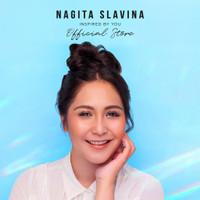 Nagita Slavina Kosmetik Lipstik Liptint Satin 101 Makeup / Make up