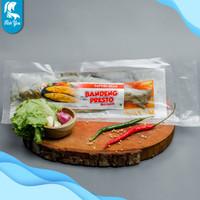Ikan Bandeng Presto (isi 1) - 145 gr