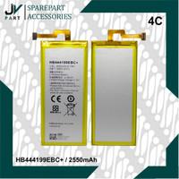 BATERAI HUAWEI HONOR 4C CHM-U01 HB444199EBC+