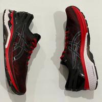 promo Sepatu lari pria Asics kayano 27 original premium terbaru laris
