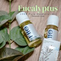 Oili Eucalyptus Essential Oil Minyak Essensial Aroma Terapi Diffuser