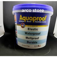 Pelapis Anti Bocor 4 kg Aquaproof