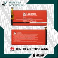 BATERAI VIKING DOUBLE POWER HUAWEI HONOR 4C CHM-U01 HB444199EBC+