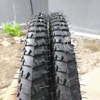BAN LUAR 24 x 2.125 l 24x2.125 Sepeda MTB Federal Ukuran 24 inch
