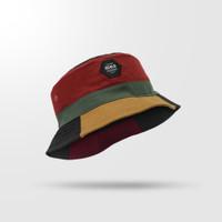 FENICAL RAINBOW BUCKET HAT - RCKLS