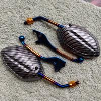 Paket Spion Honda beat + Handle rem twotone Beat Fi/ beat karbu