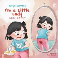 Buku I Am Me Series - little lady