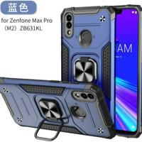 CASE THUNDER ARMOR + RING ASUS ZENFONE MAX PRO M2 ZB631KL