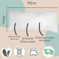 COD bantal cinta / bantal panjang / bantal jumbo / bantal tidur