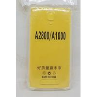 LENOVO anti crack softcase A1000,A6000,A6600,A7000,A7700 - A1000