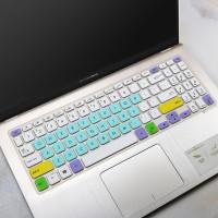 Keyboard Protector Asus A509 A50FJ A509UA S530 S532 A512