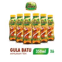 Javana Minuman Teh Gula Batu 350 ml x 6 pcs